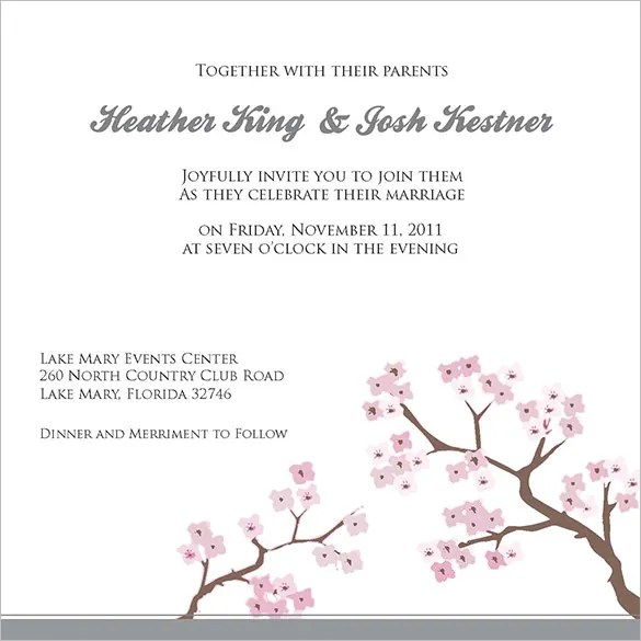 editable wedding invitation cards free