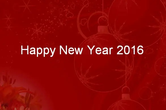 New year 2018 powerpoint template merry christmas and happy new new year 2018 powerpoint template toneelgroepblik
