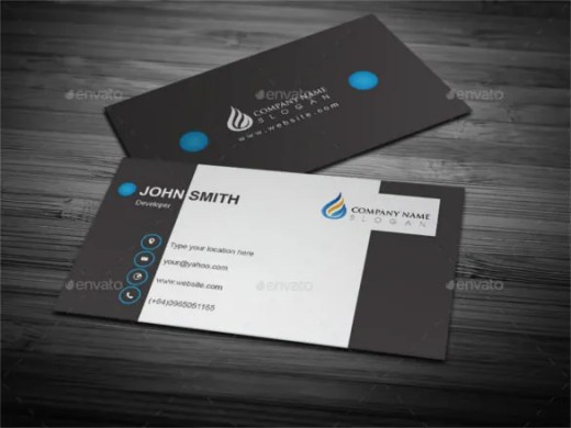 travel agency business card templates free download   April     travel agency business card templates free download