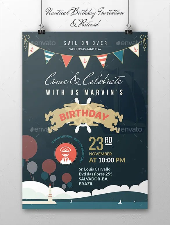 Enchanting Postcard Wedding Invitations Template Free 67 On Invitation Samples With
