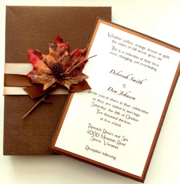 Free Wedding Dinner Invitation Card Wedding Invitation Ideas