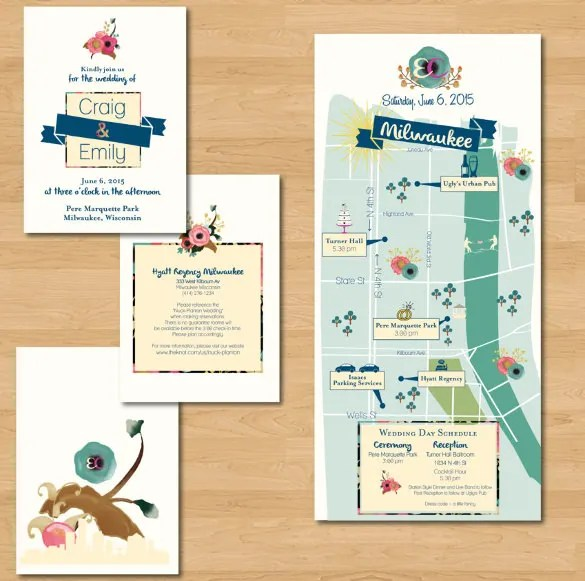 Now Comes The Main Component Of Tri Fold Wedding Invitations With Ribbon Text What Are You Writing Words Within Invitation