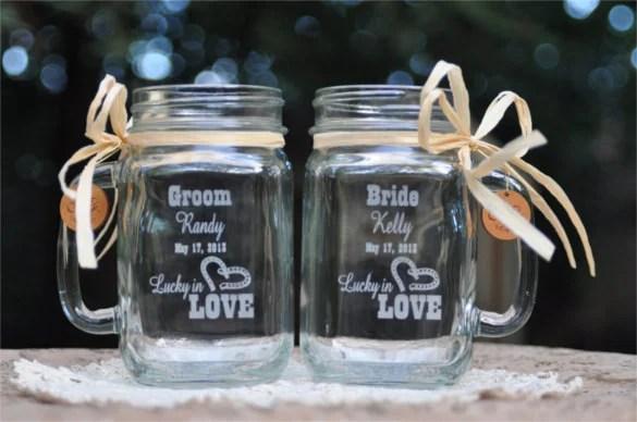 Western Wedding Invitation Kit Printable Diy Country Templates