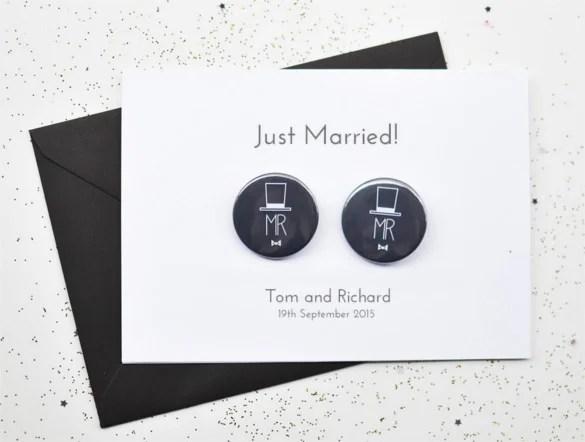 Trendy Wedding Invitation Cards