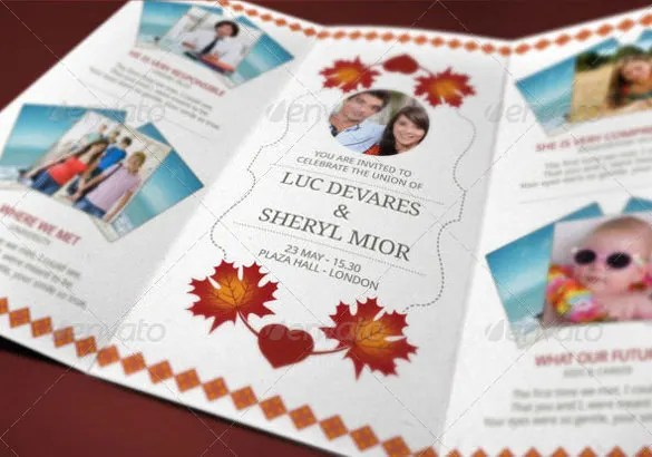 Folding Wedding Invitations Good Of Diy With Invite Wording