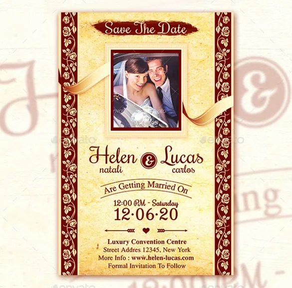 Card Make Wedding Invitations