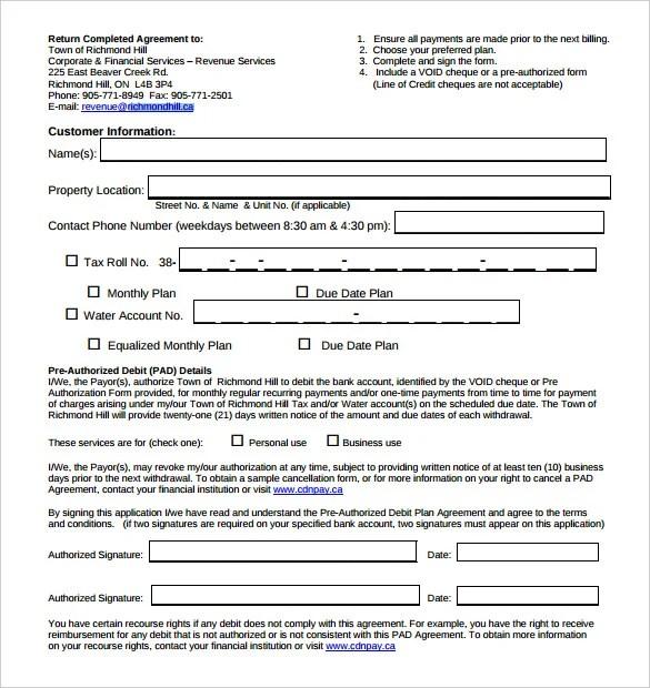 Form Installment Agreement Request Installment Agreement Template