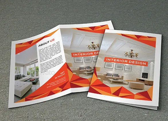 Interior Design Brochure 13 Free PSD EPS InDesign Format Download Free Amp Premium Templates