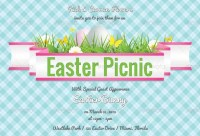 easter invitation template free