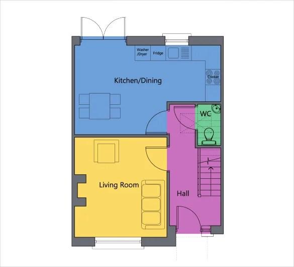 Interior Design Layout: Interior Design Layout Templates Free