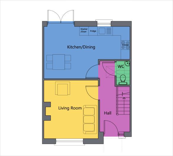 Interior Design Layout Templates Free Psoriasisgurucom