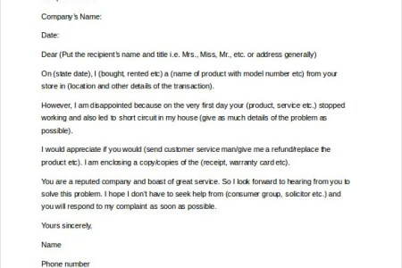 Letter of complaint full hd maps locations another world writing complaint letter the tone of complaint letters should not writing complaint letter the tone of complaint letters should not be aggressive or spiritdancerdesigns Image collections