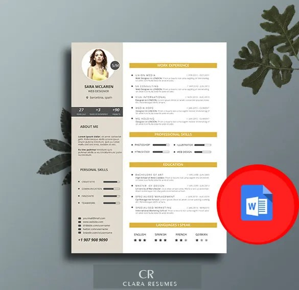 Ering Email Cover Letter Template