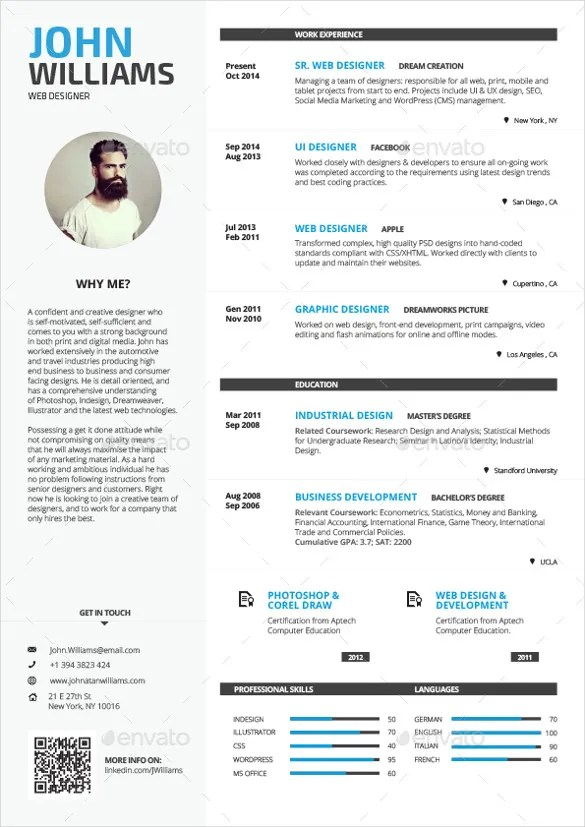 Generic Resume Cover Letter General Template