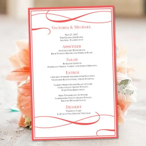 Free Printable Wedding Invitation Templates For Word Stephenanuno Com