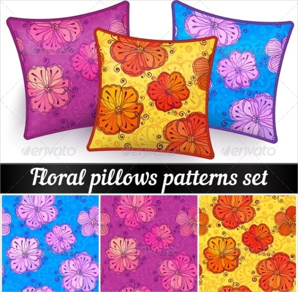 of pillowcase pattern designs