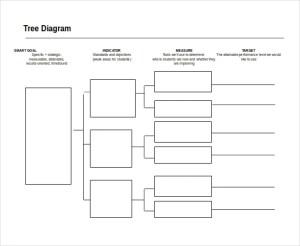 11 Free MS Word 2010 Diagram Templates Download | Free