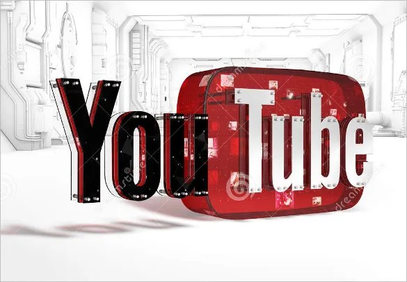 YouTube Logos 15 Free PNG AI Vector EPS Format Download Free Premium Templates