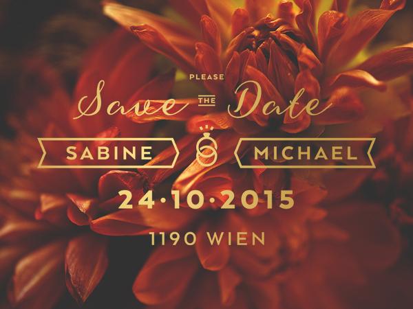 Design Wedding Invitation Card Template