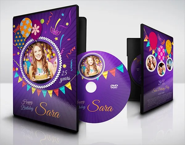 13 DVD Cover Templates Free Sample Example Format Download Free Premium Templates