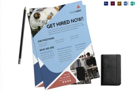 recruitment brochure design   Keni candlecomfortzone com recruitment brochure design