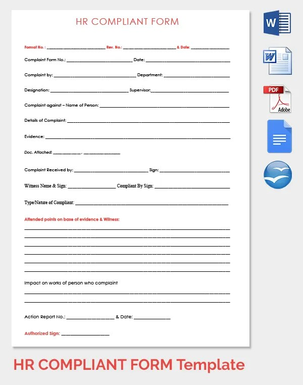 Our hr email templates cover everything from offer to onboarding and beyond. 13 Free Hr Forms Template Freebies Free Premium Templates