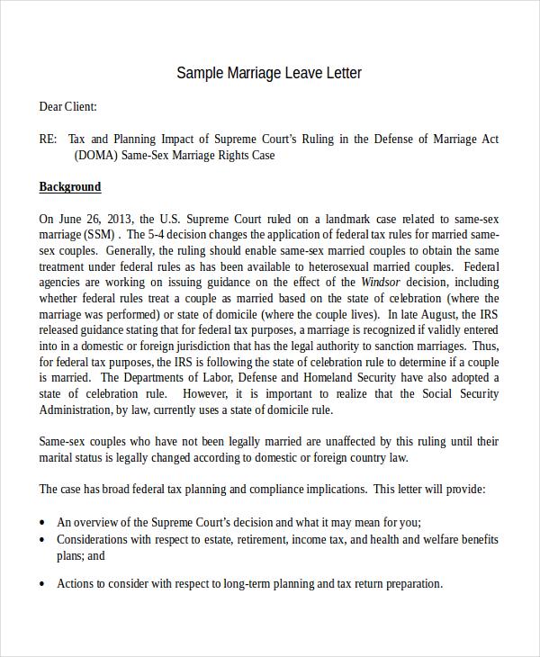 leave letter related keywords