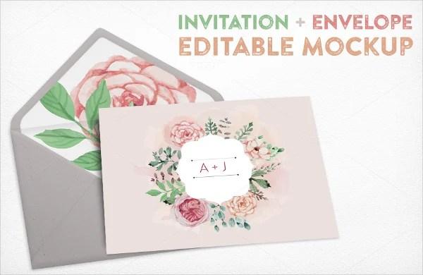 18 Greeting Card Mockups PSD AI Vector EPS Free