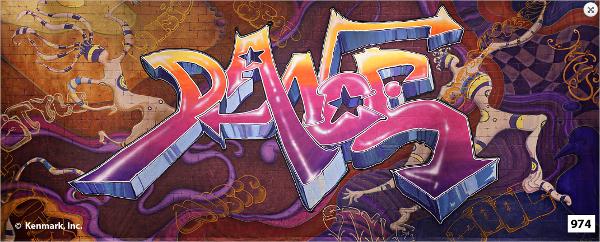 18 Graffiti Backdrops Free Amp Premium Templates
