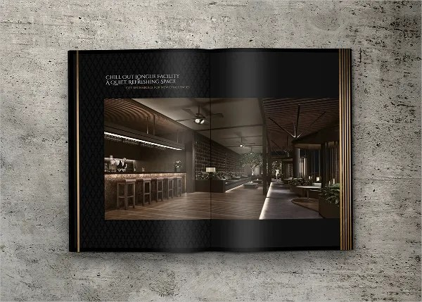 20 Luxury Brochure Template Free Psd Ai Vector