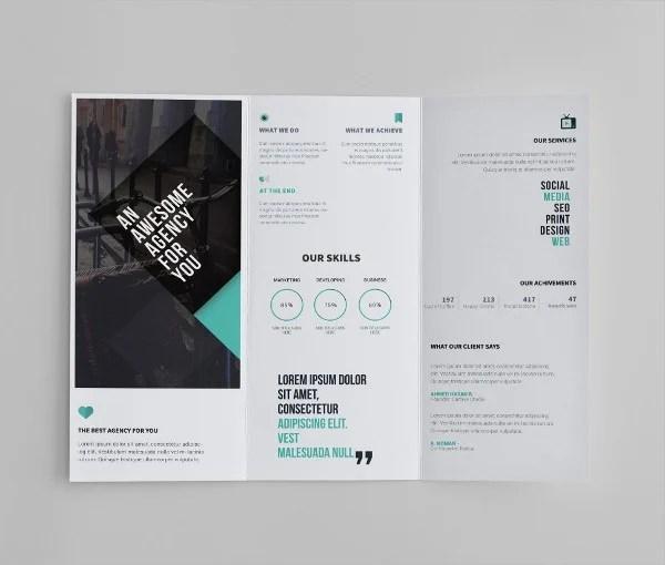 28 Tri Fold Brochure Designs Free PSD Vector AI EPS Format Download Free Amp Premium Templates
