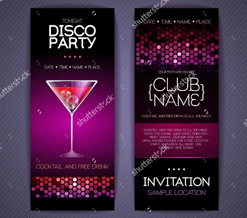 26 Beautiful Invitation Card Designs Word PSD AI Pages Free Amp Premium Templates