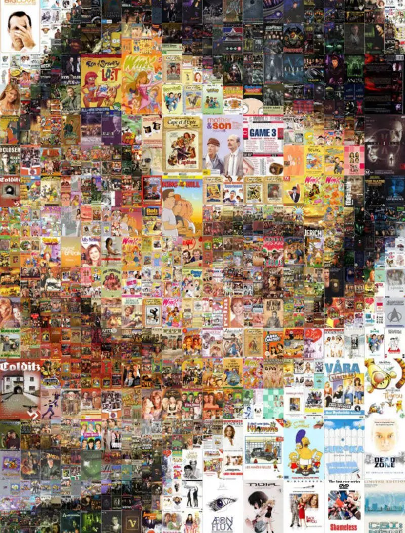 Art Eye Pixel