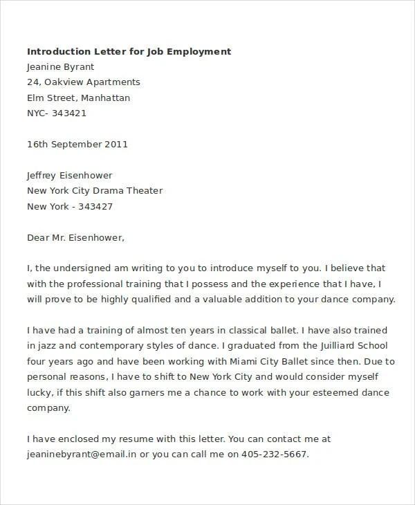 Chaplain Resume Cover Letter Example