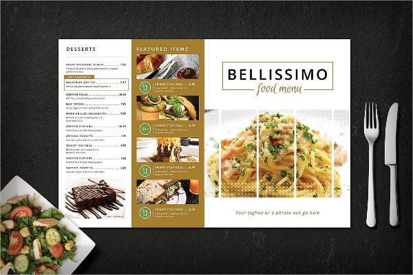 13Restaurant Menu Designs Free PSD Vector AI EPS Format Download Free Premium Templates