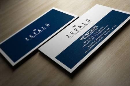Social media marketing business plan template simple business card download template simple business card template wajeb Choice Image