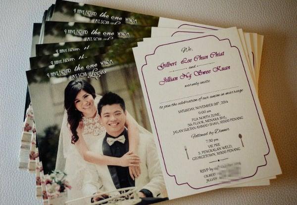 Postcard Invitation Templates Psd Ai