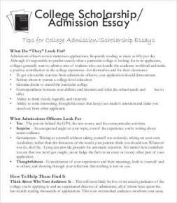internship application essay sample