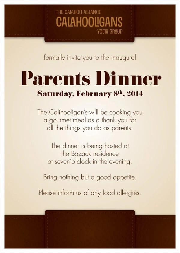 formal dinner invitation template free Cogimbous – Dinner Invitation Template Free