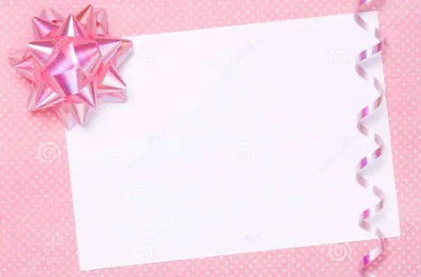 7 blank party invitations free