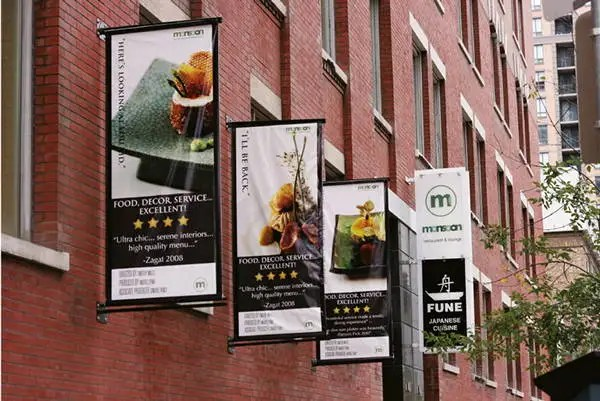 8 Advertising Hanging Banners Design Templates Free Premium Templates