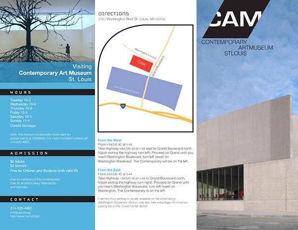 9 Museum Brochure Templates Word PSD AI Free Premium Templates