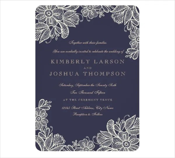10 Wedding Invitation Card Templates PNG EPS Free Amp Premium Templates