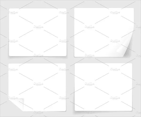 9 Blank Place Cards Free PSD Vector EPS PNG Format Free Amp Premium Templates
