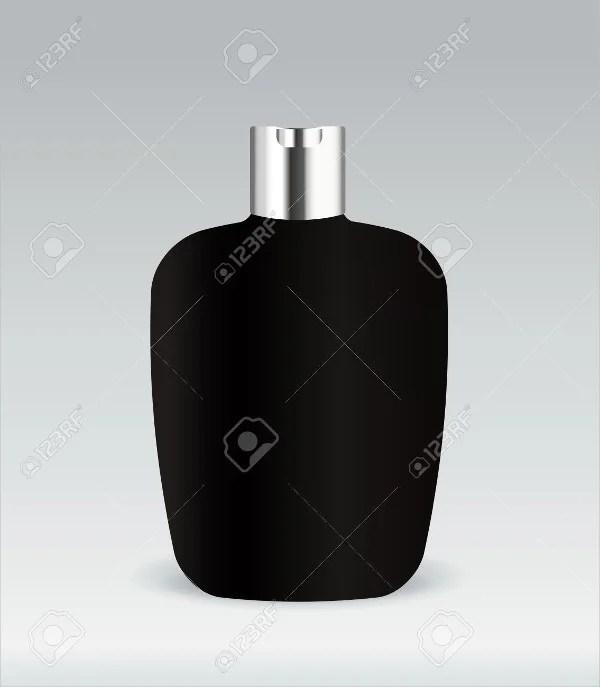 7 Perfume Bottle Label Templates Free Printable PSD Word PDF Format Download Free