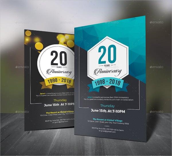 39 Invitation Designs PSD Vector AI EPS Free Premium Templates