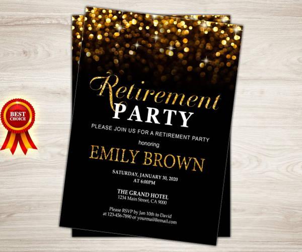 56 Dinner Invitation Templates In PSD Free Premium Templates