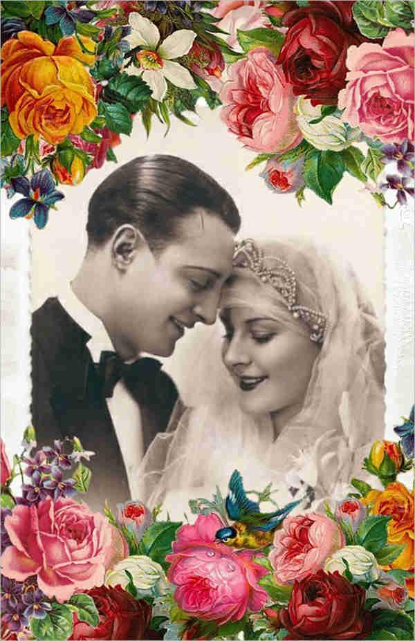 Sample Wedding Invitation 2017