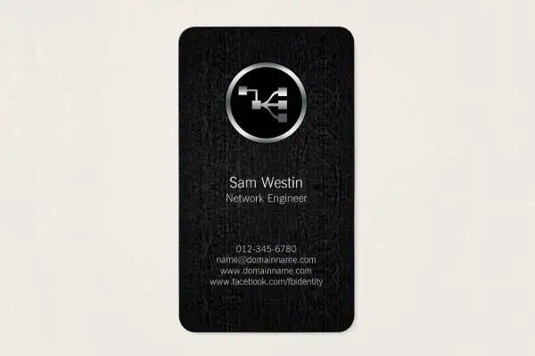 10 Networking Business Card Templates Pages AI Word Free Premium Templates