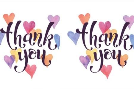 free thank you cards free printable kiki company you thank you cards free greetings island simple
